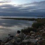 Presnells bayside marina rv resort