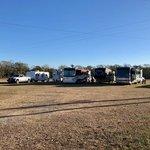 Beaver lake campground florida