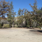 Escondido campground