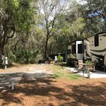 Twelve oaks rv resort