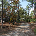 Peach creek rv park