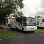 Lazydays rv resort tampa fl