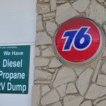 76 gas station simi valley ca