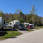 St johns rv park