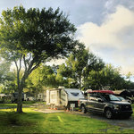 Stagecoach rv park st augustine