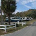 Lakeside rv travel park