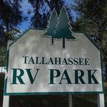 Tallahassee rv park