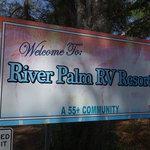 River palm rv resort
