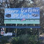 Happy traveler rv park thonotosassa