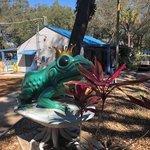 Happy traveler rv park thonotosassa