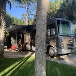 The great outdoors rv nature golf resort