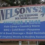 Nelsons outdoor resort