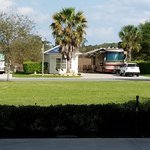 Florida grande motor coach resort