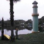 Codys catfish pond rv park