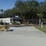 Quail run rv park florida