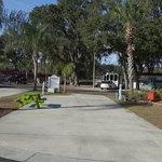 Quail run rv park florida