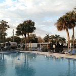 Orlando winter garden campground resort