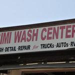 Simi wash service center