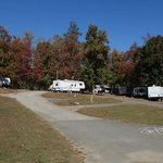 Atlanta west campground