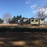 Yayas lake seminole rv park