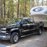 Pine lake rv campground