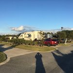 Coastal ga rv resort