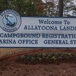 Allatoona landing resort