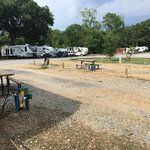 Cedar creek rv park and outdoor center