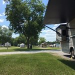 Cecil bay rv park