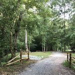 Jennys creek family campground