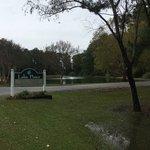 Lake pines rv park campground