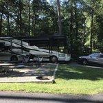 Sawnee campground