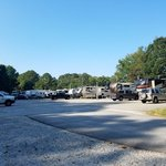 Twin lakes rv park georgia