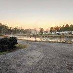 Cains creekside rv park