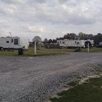 Cains creekside rv park