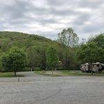 River bend campground georgia