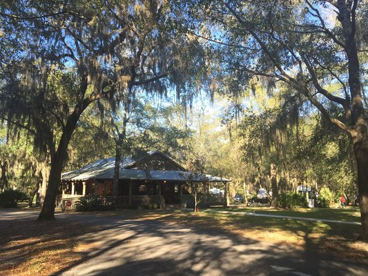 Country Oaks Campground Rv Park Reviews