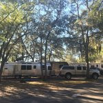 Country oaks campground and rv park