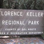 Florence keller regional park