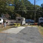 Atlanta Marietta Rv Resort Reviews Campendium