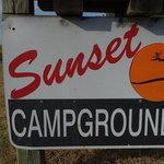 Sunset campground georgia