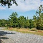 Scenic mountain rv park campground