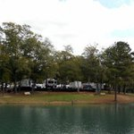 Fair harbor rv park