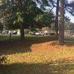 Whispering pines campground georgia