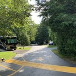 Creekwood resort campground and cabins