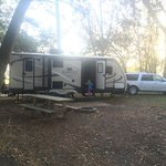 Red gate campground and rv resort