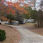 Big oak rv park georgia