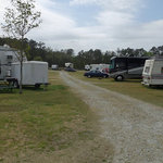 Cat head creek rv park
