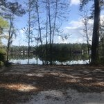 Lake harmony rv park