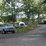 Blanton creek campground